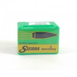 Pociski Sierra MatchKing .224 53gr HP (100szt)