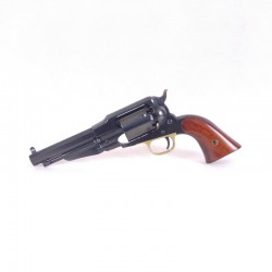 "Rewolwer Uberti Remington New Army 5,5"" kal. .44 kolor czarny"
