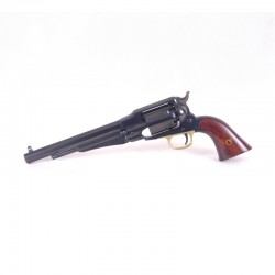 "Rewolwer Uberti Remington New Army 8"" kal. .44 kolor czarny"
