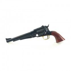 "Rewolwer Uberti Remington New Army Target 8"" kal. .44 kolor czarny"
