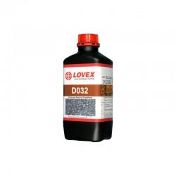 Proch LOVEX D032 (0,5KG)
