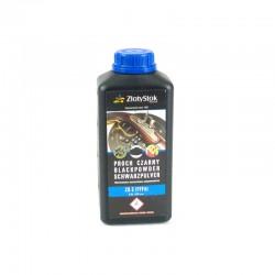 Proch czarny Złoty Stok ZS2 FFFg (0,50 - 0,80 mm) 1kg