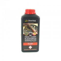 Proch czarny Złoty Stok ZS3 FFG (0,63 - 1,18 mm) 1kg