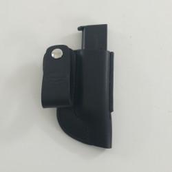 Ładownica czarna ACTION HOLSTERS Colt 1911