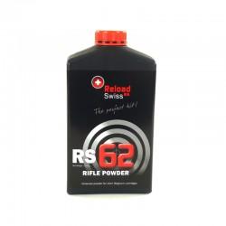 Proch Reload Swiss RS62 (1KG)