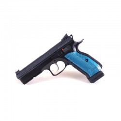 Pistolet CZ SHADOW2 BLUE kal. 9x19