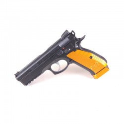Pistolet CZ SP-01 SHADOW ORANGE kal. 9x19