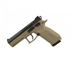 Pistolet CZ P-09 FDE kal. 9x19