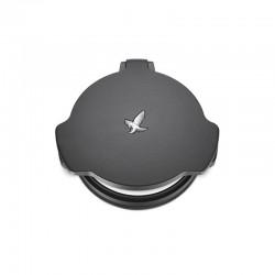 SLP-O-56 Osłona magnetyczna soczewek lunety na obiew lunety
