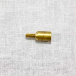 Adapter do wyciora Dewey na szczotkę strzelby 22SA