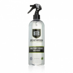 Solwent Brekthrough Military Grade spray 16fl OZ