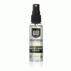 Solwent Brekthrough Military Grade spray