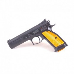 Pistolet CZ 75 TS ORANGE kal.9x19
