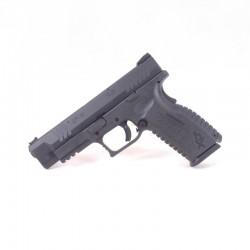 """Pistolet XDM 4,5"""" kal. 9x19 czarny"""