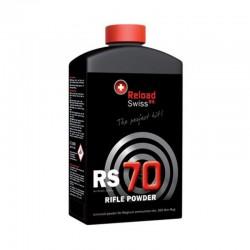 Proch Reload Swiss RS70 (1KG)