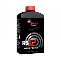 Proch Reload Swiss RS12 (0,5KG)