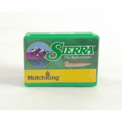 Pociski Sierra MatchKing .224 69gr HPBT (100szt)