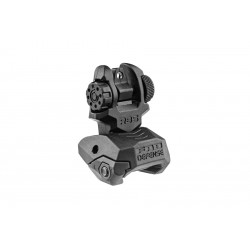 Szczerbinka Rear Back-Up Sight FAB RBS