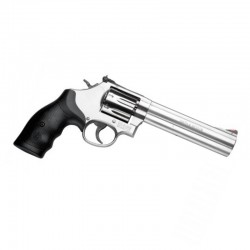 Rewolwer Smith & Wesson 686/6 kal. 357 Mag
