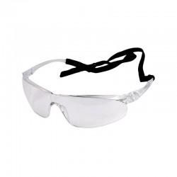 Okulary strzelecki Peltor TORA bezbarwne