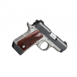 Pistolet Kimber Micro 9 Two-Tone kal. 9x19