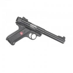Pistolet Ruger Mark IV Target kal. 22LR (czarny)