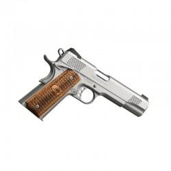 Pistolet Kimber Stainless Raptor II kal. .45ACP