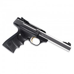 Pistolet Browning Buck Mark STD Stainless Steel kal. 22LR