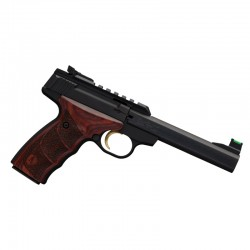 Pistolet Browning Buck Mark PLUS Rosewood kal. 22LR