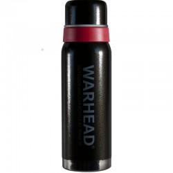 TERMITE termos WAREHEAD 0,75L hammertone black/red