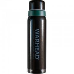WAREHEAD Termite 0,75L hammertone black / green