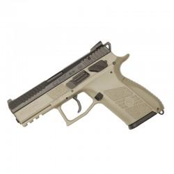 Pistolet CZ P-07 FDE kal. 9x19