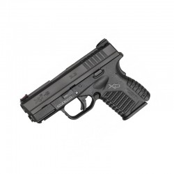 "Pistolet XDS-9 3,3"" kal. 9x19 czarny"