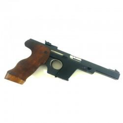 Pistolet WALTHER GSP kal. 22LR