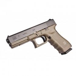 Pistolet GLOCK 17 GEN. FDE 4 kal. 9x19