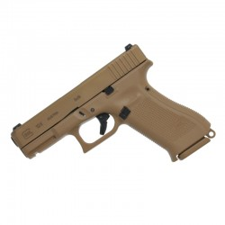 Pistolet GLOCK 19 X COYOTE kal. 9x19