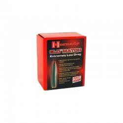 Pociski Hornady ELD-M 22491 .224  52gr (100szt)