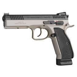 Pistolet CZ SHADOW2 URBAN GREY kal.9x19 (C047819)