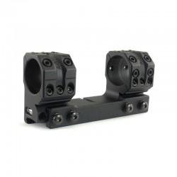 SPUHR ST-3601 30mm H30mm 240,6MOA L126mm