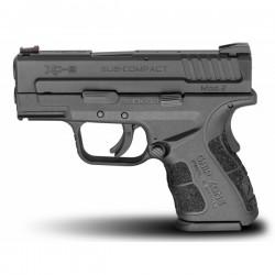 Pistolet XD-9 Sub-Compact MOD2 czarny
