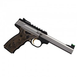 Pistolet Browning Buck Mark PLUS Stainless UDX kal.22LR