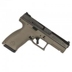 Pistolet CZ P-10 C TRITIUM FDE kal.9x19