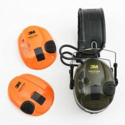 Ochronniki słuchu PELTOR SportTac aktywne