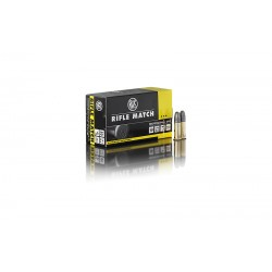 22LR (5,6mm) RWS LFB RIFLE MATCH