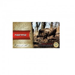 308 WIN NORMA PPDC 11,7g/180gr