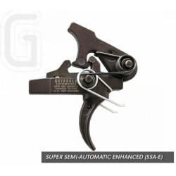 Spust Geissele SSA-E Trigger/Spust AR-15 small pin