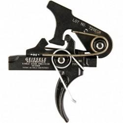 Spust Geissele SSP Super Precision M4 Curved Bow
