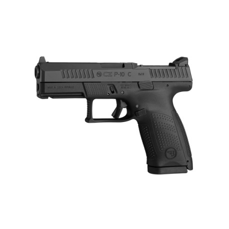 Pistolet CZ P-10 C OR kal.9x19