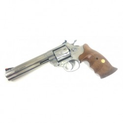 """Rewolwer Alfa Steel 3261 .32 S&W 6"""" STS"""
