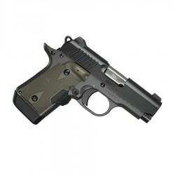 Pistolet Kimber Micro 9 Woodland Night (LG) kal. 9x19